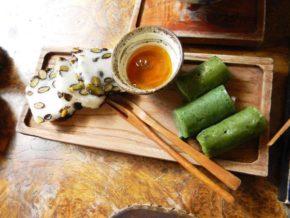 Japonské čaje - část 1. - dělení japonských čajů